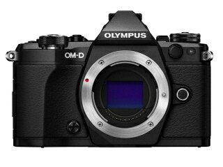 OLYMPUS オリンパス OM-D E-M5 Mark II ボディー(ブラック)(レンズ別売り)