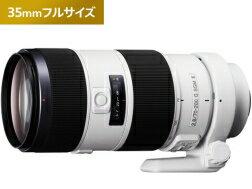 SONY ソニー SAL70200G2 70-200mm F2.8 G SSM II