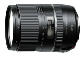 タムロン TAMRON 16-300mm/3.5-6.3DiVC PZD キャノンB016E
