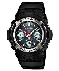 【限定1台】【新品】G-SHOCK AWG-M100-1AJF CASIO カシオ