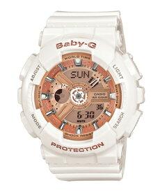 【安さ一番!】【限定1台】【新品】Baby-G BA-110-7A1JF CASIO カシオ