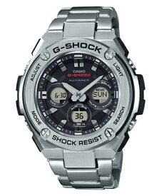 【限定1台】【新品】G-SHOCK GST-W310D-1AJF G-STEEL CASIO カシオ Gスチール