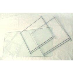 ガラス棚板セット(FHB-1508S、FHR-1508SS、MRE-1508SS用)TOP-PT30TOPCREATE(トップクリエイト)