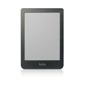 Kobo Clara HD(コボ クララ エイチディー)【電子書籍リーダー】【送料無料】【ギフト】【贈り物】【プレゼント】【ラッピング無料】【店頭受取対応商品】