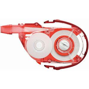 トンボ 修正テープモノYX5用 詰め替えカートリッジYR5〔CT−YR5〕【筆記用具】【事務用品】【修正液】【店頭受取対応商品】