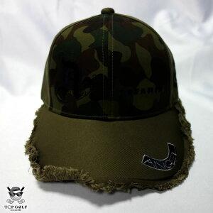 【数量限定】クライム オブ エンジェル キャップ 迷彩 綿 フリーサイズ 帽子(COA-CAP 02)