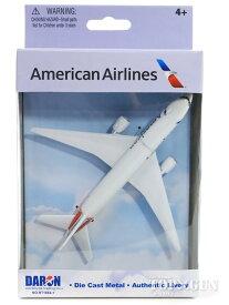 B767 アメリカン航空 ノンスケールDARON飛行機/模型/完成品 [RT1664-1]