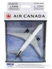 777-200 エアカナダ ノンスケールDARON飛行機/模型/完成品 [RT5884-1]