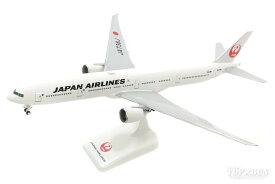 ボーイング 777-300ER JAL 日本航空 JA738J WiFiアンテナ装備 1/200 ※プラ製 2018年1月5日発売 JALUX(EVERRISE)飛行機/模型/完成品 [BJQ2000]