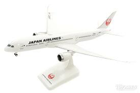 ボーイング 787-9 JAL 日本航空 JA867J WiFiアンテナ装備 1/200 ※プラ製 2018年1月5日発売 JALUX(EVERRISE)飛行機/模型/完成品 [BJQ2002]