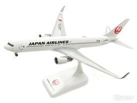 ボーイング 767-300ER JAL 日本航空 JA619J WiFiアンテナ装備 1/200 ※プラ製 2018年1月5日発売 JALUX(EVERRISE)飛行機/模型/完成品 [BJQ2004]