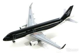 A320SL スターフライヤー JA24MC 1/500 2018年12月8日発売 飛行機/模型/完成品 [SFJ5003]