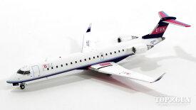 ボンバルディア CRJ-700 IBEXアイベックスエアラインズ JA05RJ 1/200 ※金属製 2015年7月29日発売 Gemini200/ジェミニ200飛行機/模型/完成品 [FW20001]