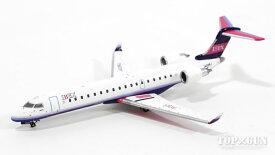 ボンバルディア CRJ-700 IBEXアイベックスエアラインズ JA09RJ 1/400 2015年6月26日発売 Gemini Jets/ジェミニジェッツ飛行機/模型/完成品 [FW40006]