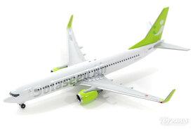 ボーイング 737-800w ソラシドエア JA801X 1/500 2018年2月28日発売 herpa/ヘルパウィングス飛行機/模型/完成品 [530989]