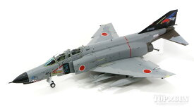 F-4EJ改 航空自衛隊 第7航空団 第302飛行隊 特別塗装「部隊改編1周年」 10年 百里基地 #87-8415 1/80 2016年4月22日発売 hogan Wings/ホーガンウイングス飛行機/模型/完成品 [T-7051]