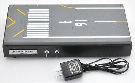 Roteiro2s 滑走路 成田空港再現 ジオラマ光ファイバー組込式ライトアップセット 1/500スケール用 ※受注生産 デルタグルーヴ/Delta Groove 飛行機/模型/完成品 [R2-16RS]