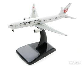 ボーイング 767-300ER 日本航空 新鶴丸塗装1番機 10年2月 JA654J 1/500 ※数量限定生産 2011年12月9日発売 JALUX飛行機/模型/完成品 [BJE3000]
