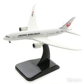 ボーイング B787-8 JAL 日本航空 JA822J 1/500 2012年6月25日発売 JALUX飛行機/模型/完成品 [BJE3011]