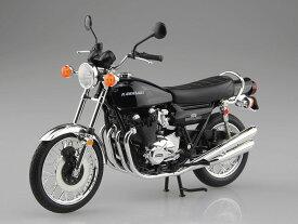 KAWASAKI 900Super4(Z1) ブラック 1/12 AOSHIMA/アオシマ[105948]