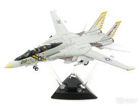 F-14A アメリカ海軍 第142戦闘飛行隊 「ゴーストライダーズ」 空母アメリカ搭載 76年 AE212/#159449 1/72 2018年3月25日 Calibre Wings/カリバーウイングス 飛行機/模型/完成品 [CA721404]