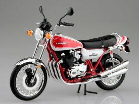 KAWASAKI 750RS(Z2)赤白カラー 1/12 AOSHIMA/アオシマ[105955]