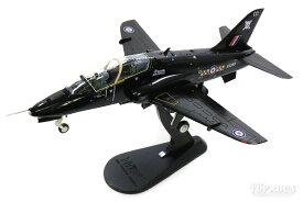 【スーパーセール】BAeホークT.1 イギリス空軍 第100飛行隊 リーミング基地・イングランド 07年 XX289 1/48 ※新金型 2019年9月11日発売 Hobby Master/ホビーマスター飛行機/模型/完成品 [HU1001]