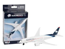 ボーイング787 アエロメヒコ ノンスケール DARON飛行機/模型/完成品 [RT2204]