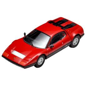 トミカリミテッドヴィンテージNEO TLV-NEO フェラーリ365 GT4 BB(赤/黒) 2019年12月発売