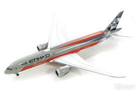 ボーイング 787-9 エティハド航空 A6-BLV 「Abu Dhabi Grand Prix」 1/500 2020年1月25日発売 herpa/ヘルパウィングス飛行機/模型/完成品 [533263]