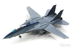 F-14B アメリカ海軍 第32戦闘飛行隊 「スウォーズメン」 05年 AC100/#162916 1/144 2020年2月6日発売 S14/エスワンフォー飛行機/模型/完成品 [AVFS-1909022]