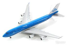 ボーイング 747-400 KLMオランダ航空 PH-BFW 「City of Shanghai」 1/500 2020年5月8日発売herpa/ヘルパウィングス飛行機/模型/完成品 [529921-002]