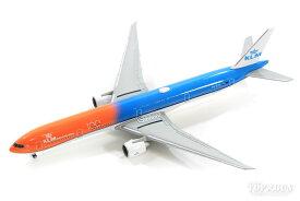 ボーイング 777-300ER KLMオランダ航空 特別塗装 「Orange Pride」 PH-BVA 1/500 2020年6月9日発売herpa/ヘルパウィングス飛行機/模型/完成品 [529754-001]