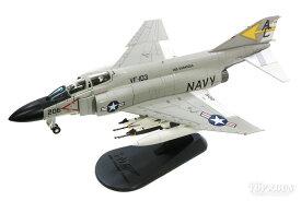F-4J アメリカ海軍 第103戦闘飛行隊 「スラッガーズ」 空母サラトガ搭載 71年 AC206/#157299 1/72 2020年6月26日発売 Hobby Master/ホビーマスター飛行機/模型/完成品 [HA19015]
