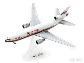 マクドネル・ダグラス DC-10-10 レーカー・エアウェイズ G-AZZD 1/500 2020年9月11日発売 herpa/ヘルパウィングス飛行機/模型/完成品 [534314]