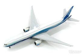 ボーイング 777-300ER ボーイング社ハウスカラー 1/500 2017年7月5日未掲載品 hogan Wings/ホーガンウイングス飛行機/模型/完成品 [8386]