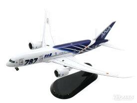 ボーイング 787-8 ANA 全日空 特別塗装 JA801A 1/400 ※プラ製 2020年10月29日発売 全日空商事飛行機/模型/完成品 [NH40114]