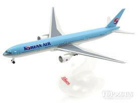 ボーイング 777-300ER 大韓航空 HL8275 1/600 2017年2月19日発売 SCHABAK/シャバク飛行機/模型/完成品 [403551678]