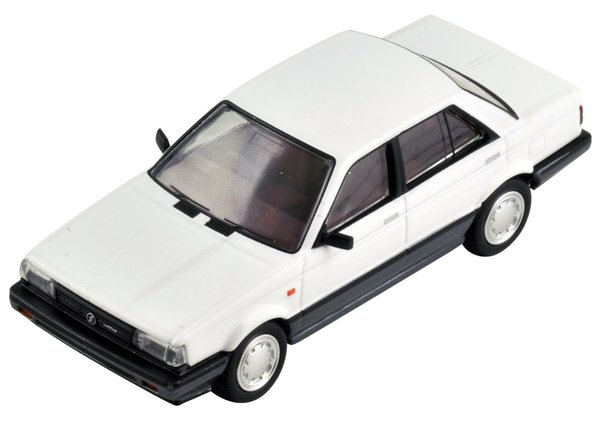 トミカリミテッドヴィンテージNEO LV-N10c 日産 サニー1500 スーパーサルーン(白/グレー) 2016年5月13日発売