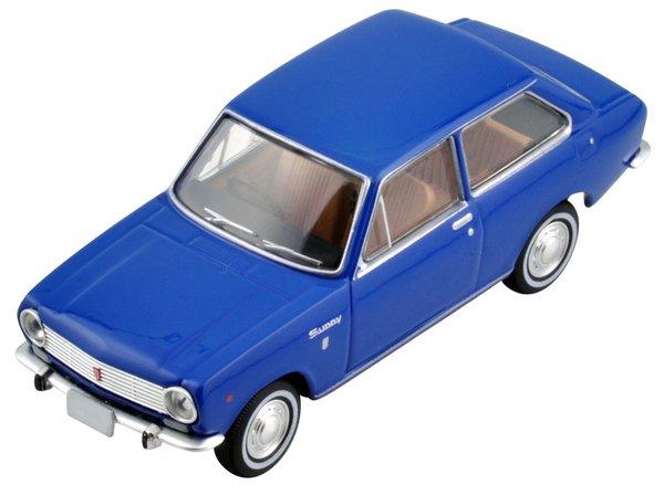 トミカリミテッドヴィンテージNEO LV-N83c 日産 サニー1000 2ドアセダンDX(白) 2016年5月13日発売