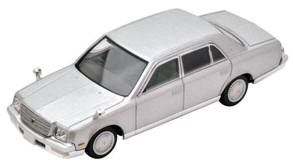 トミカリミテッドヴィンテージNEO LV-N105d トヨタ センチュリー (銀) 2016年1月16日発売