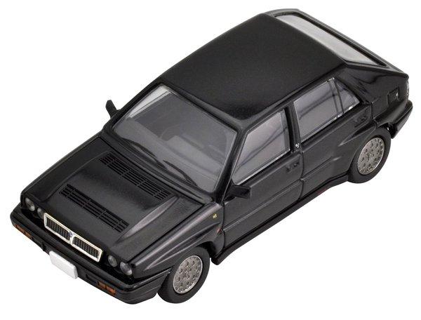 トミカリミテッドヴィンテージNEO LV-N130b ランチア デルタ インテグラーレ 16V (黒) 2016年9月10日発売
