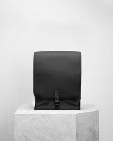 【お買い物マラソン セール P10倍】Topologie リュック バックパック バッグ メンズ レディース アウトドア Ransel Backpack Dry - Black
