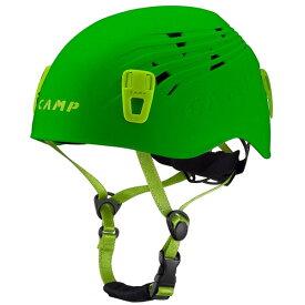 カンプ CAMP ヘルメット タイタン Titan 48-56 グリーン 5212701-550