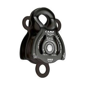 カンプ CAMP JANUS ブラック 400g 5216003