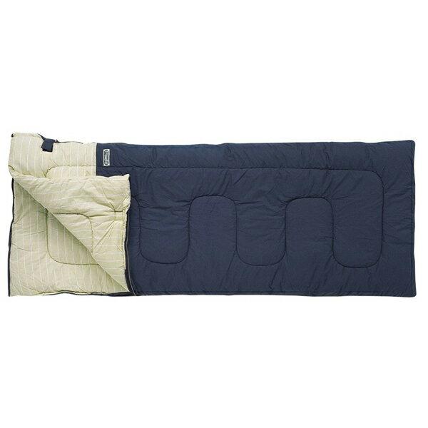 キャンパルジャパン 寝袋 フィールド ドリームST-III プルシアンブルー 1037-50