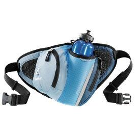 ドイター ランニング用ヒップバッグ パルスTwo クールブルー×ミッドナイト D39080-3333