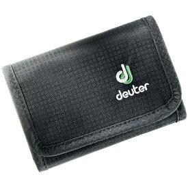 ドイター deuter 財布 トラベルワレット ブラック D3942616-7000