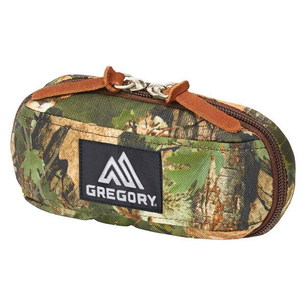 グレゴリー GREGORY サングラスケース コットンウッドカモ 655120483