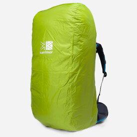 カリマー レインカバー sac mac raincover/s 50-75L用 A.グリーン 500446-8010